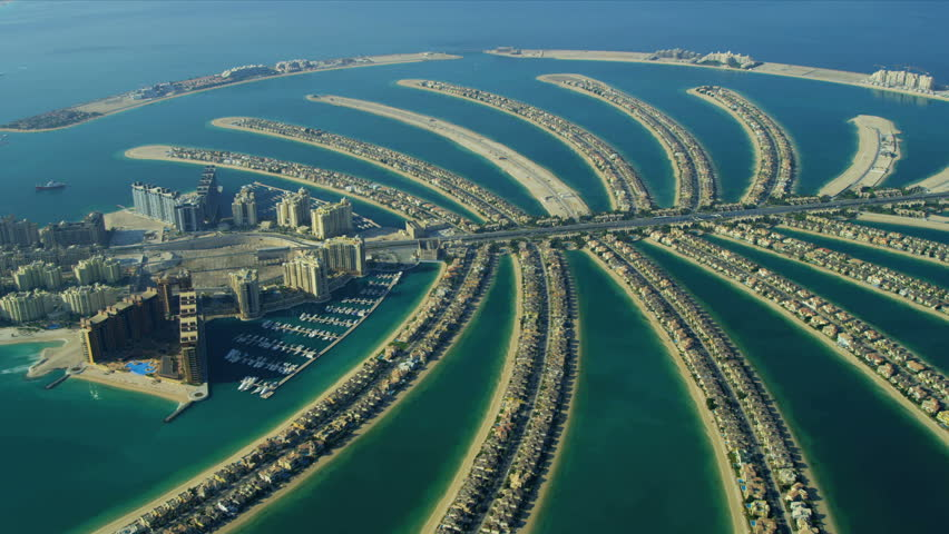 Facts About The Dubai Palm Islands You Should Know