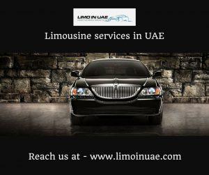 Luxury Car rental services in Dubai