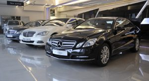 Luxury Car rental services in Dubai