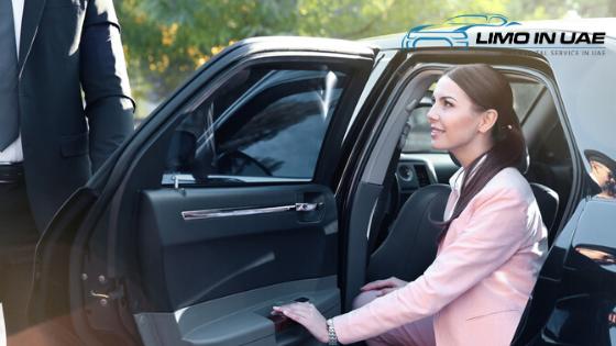 premium chauffeur service in Dubai