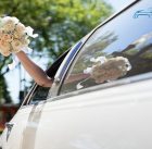 wedding limo Dubai