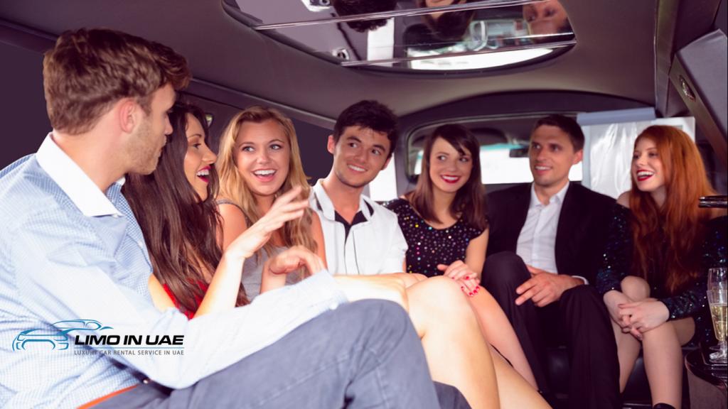 Dubai Limousine Service