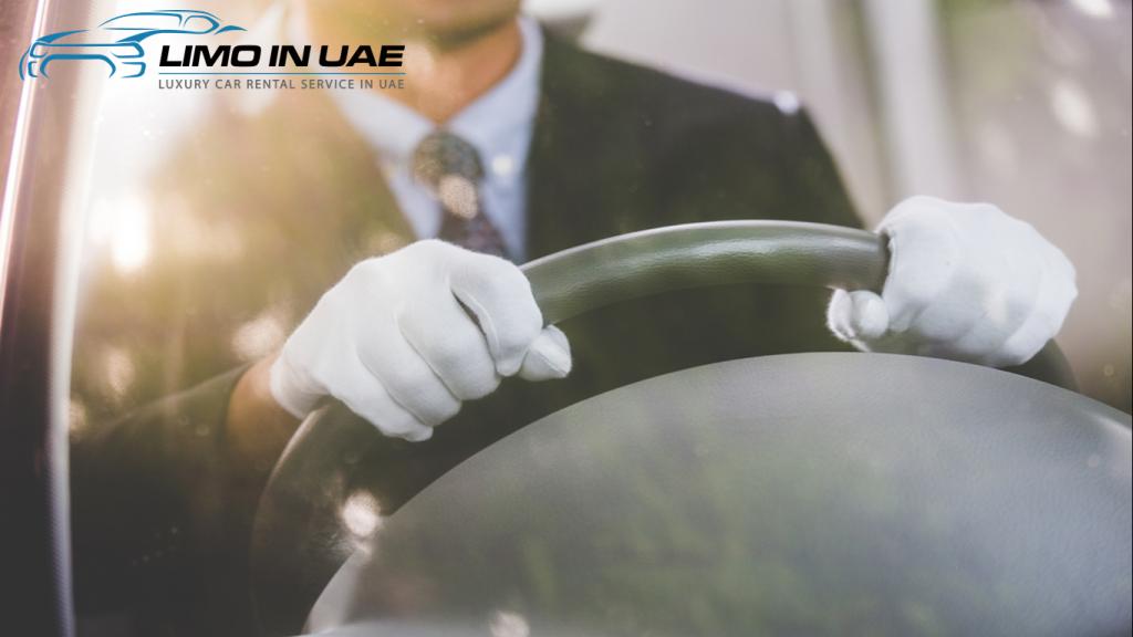 chauffeur service UAE