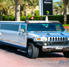 limo in UAE