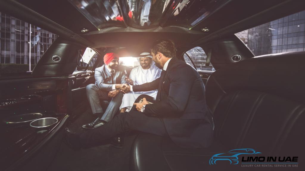 UAE Limousines