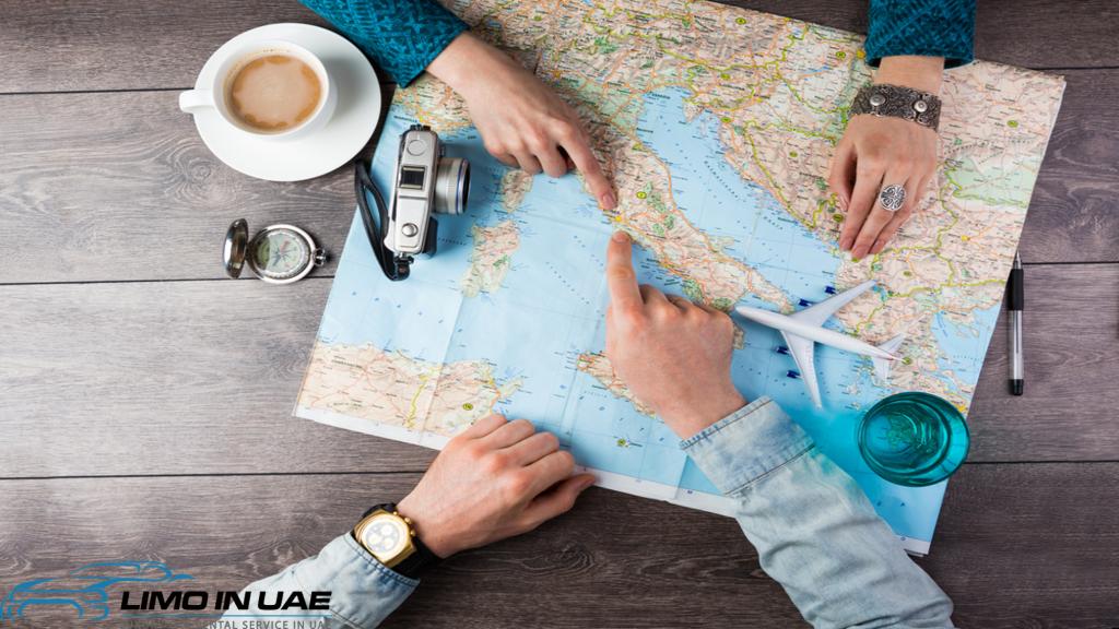 UAE Limousine Services