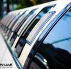 UAE limo