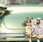 Wedding Cars Dubai